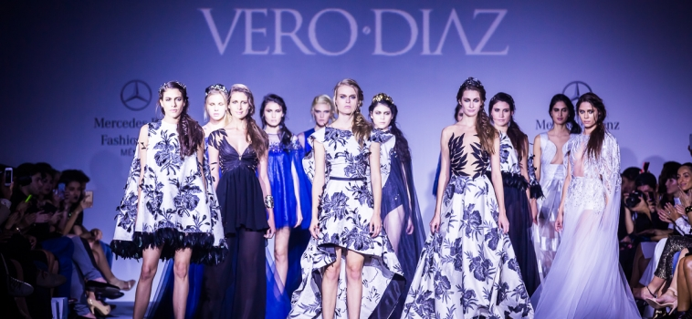 Entrevista con la diseñadora mexicana Vero Díaz