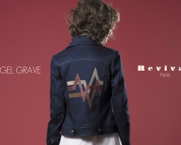 Revival FW2016 por Angel Grave
