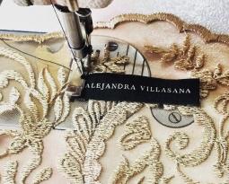 ALEJANDRA VILLASANA. TALENTO SALTILLENSE