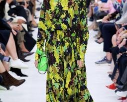 10 tendencias de moda que si podemos usar las mamás. SS2020