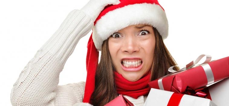 Cómo hacer las compras navideñas (y no morir en el intento)