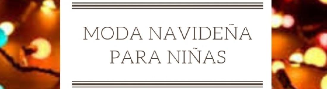 MODA DE INVIERNO PARA NIÑAS