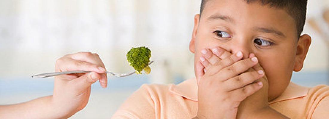 La obesidad y el sobrepeso infantil
